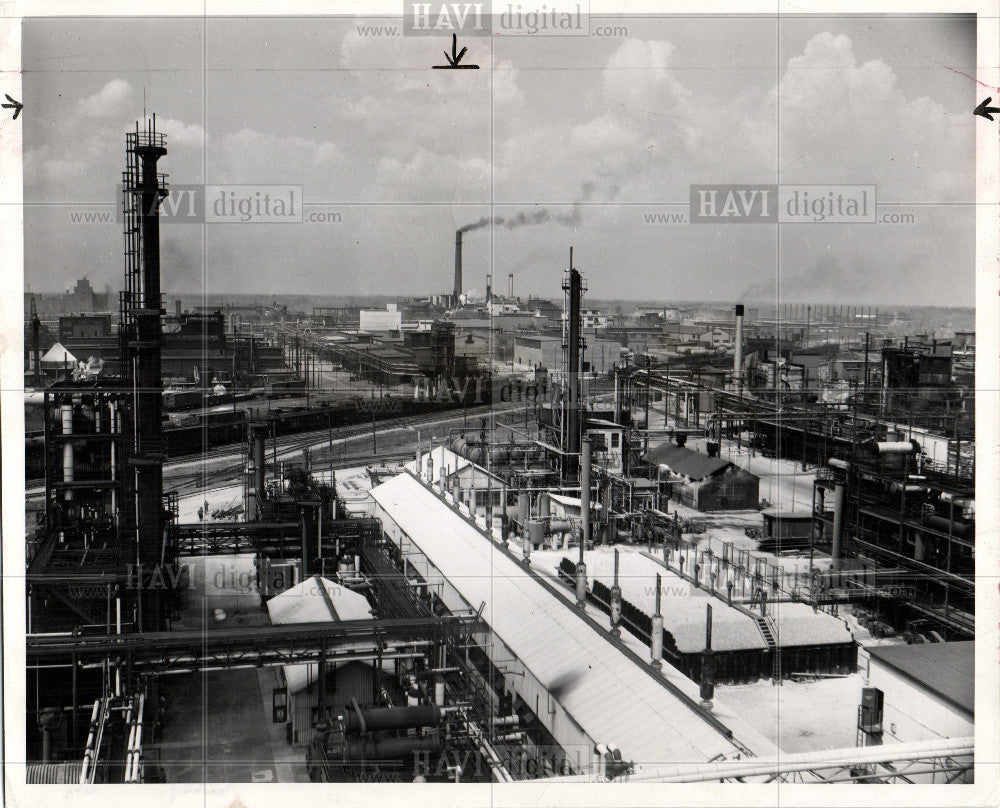 1979 Press Photo DOW CHEMICAL CO 1897 incorporation - Historic Images