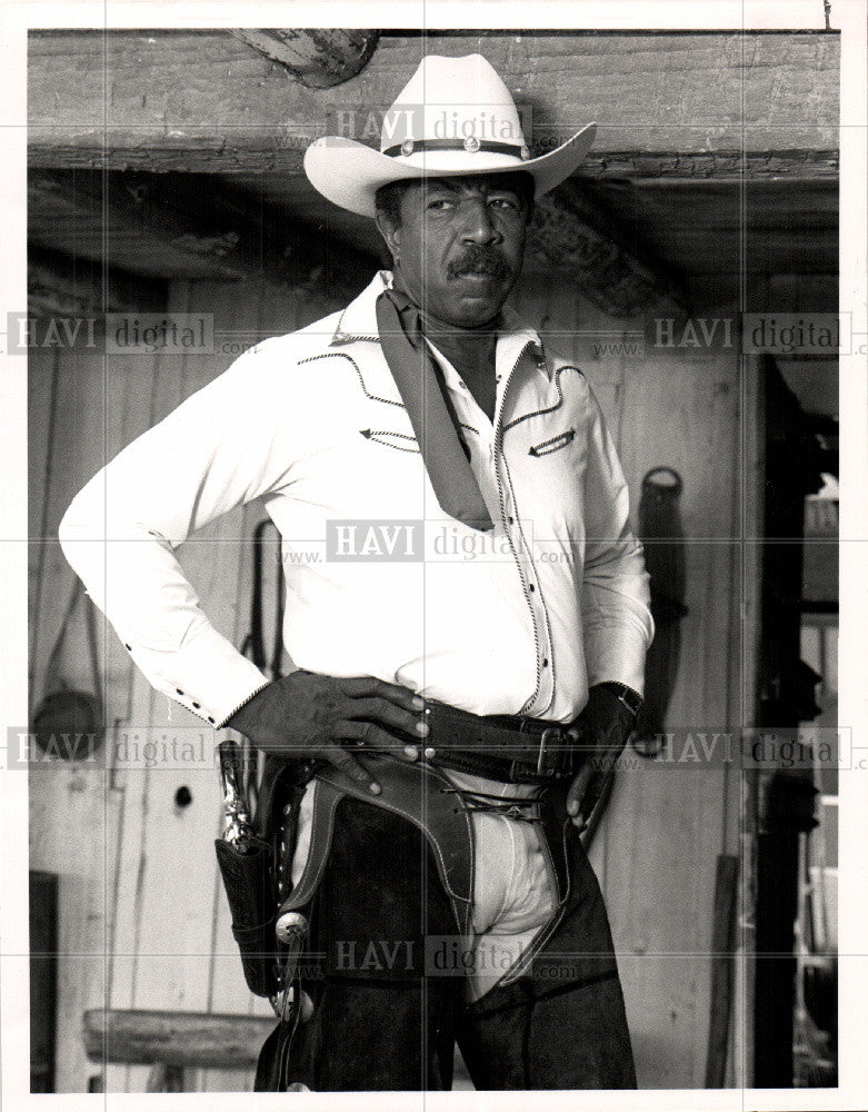 Hal Williams Actor 1980 Vintage Photo Print Historic Images Daniel hale williams has an inspiring story. 1980 press photo hal williams actor