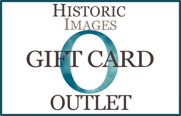 Historic Images Outlet Gift Card