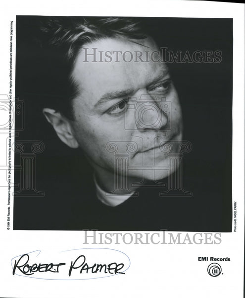 Press Photo Robert Palmer - mjb11631 - Historic Images