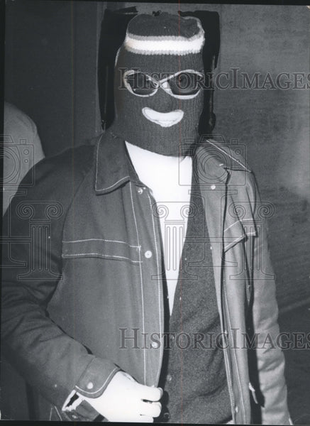 Press Photo Milwaukee Police Department Sex Party Charged - mjb48228 - Historic Images