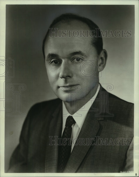 1936 Press Photo Congressman Paul H. Todd, Jr. of Michigan's Third District - Historic Images