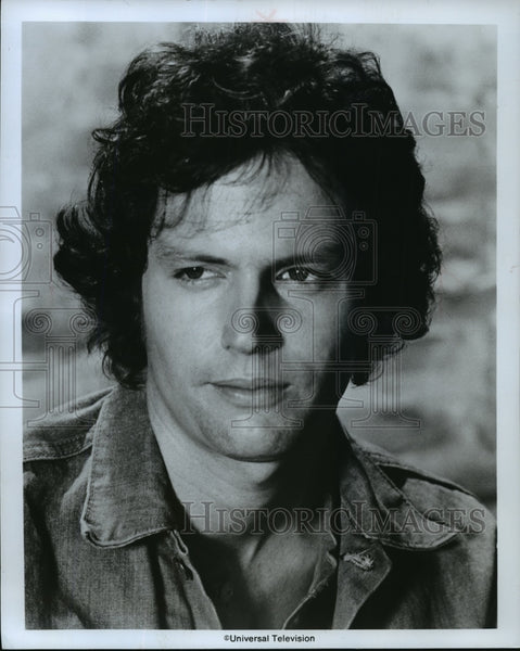 1973 Press Photo Cliff De Young stars in Sunshine. - mjp06234 - Historic Images