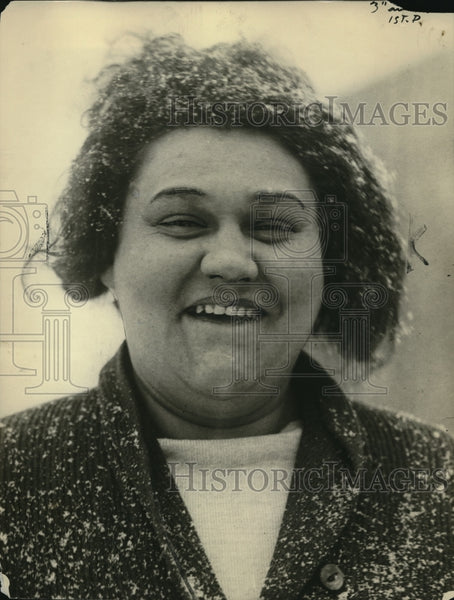 1922 Etta Heine Loses Weight - Historic Images