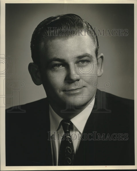 Press Photo Christianson Leberman of Austin, Texas - sbx14852 - Historic Images