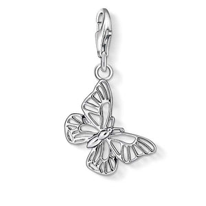 THOMAS SABO BUTTERFLY CLIP CHARM