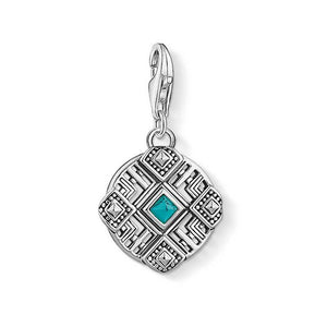 THOMAS SABO AFRICAN WEAVE CLIP CHARM