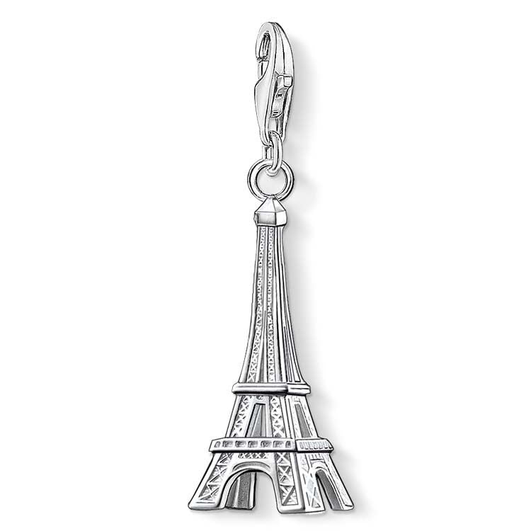 THOMAS SABO EIFFEL TOWER CLIP CHARM