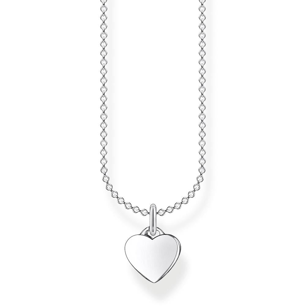 THOMAS SABO HEART NECKLACE