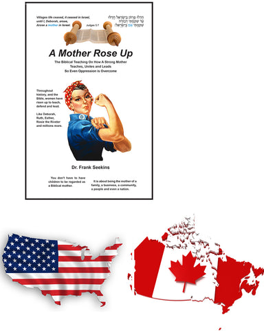 A Mother Rose Up U.S. and Canada