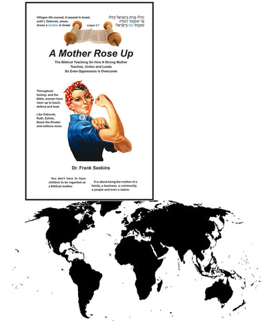 A Mother Rose Up Worldwide