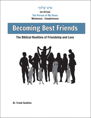 Becoming Best Friends Worldwide Special