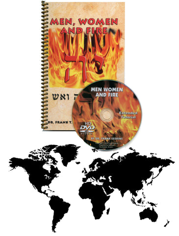 Men, Women and Fire Worldwide special