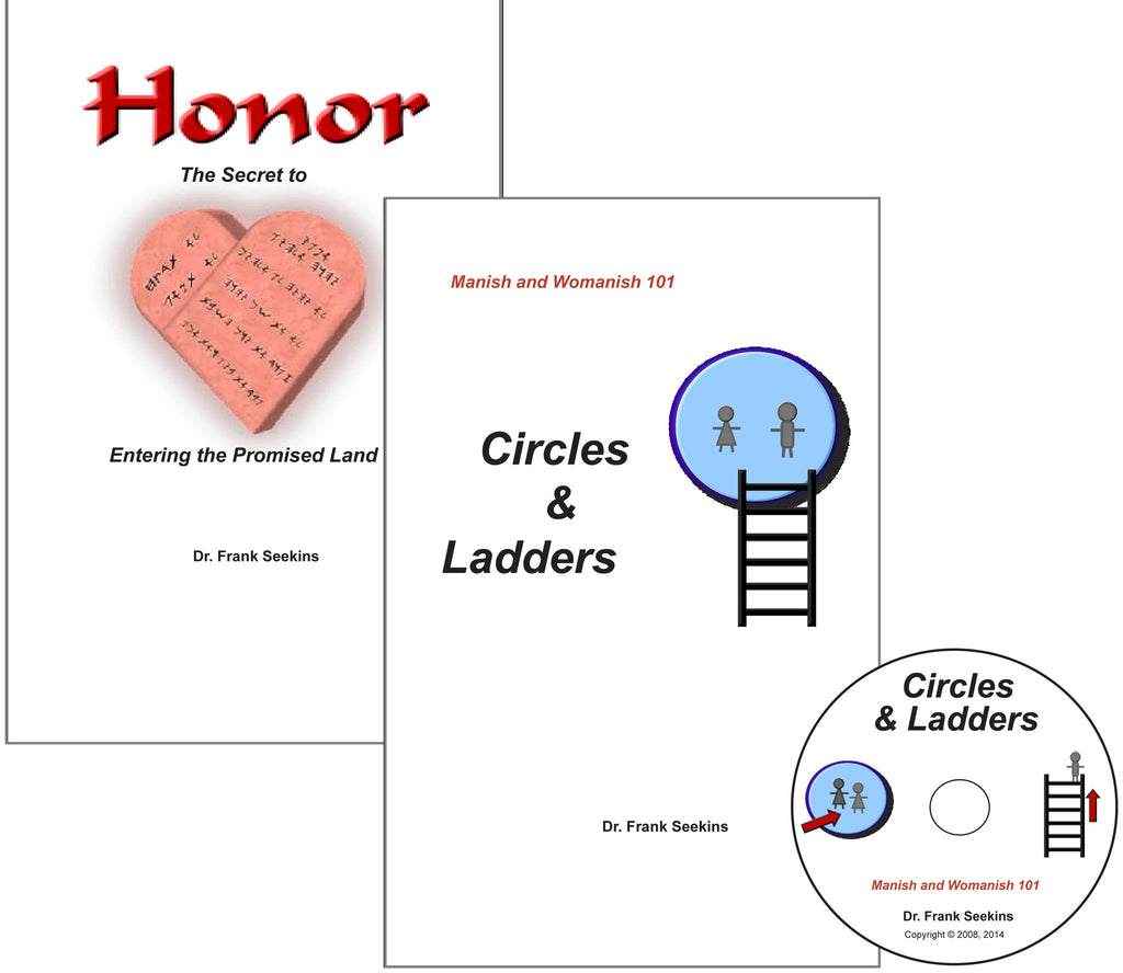 Package - Honor plus Circles and Ladders - Living Word Pictures