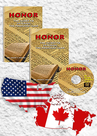 Honor x 2 US and Canada