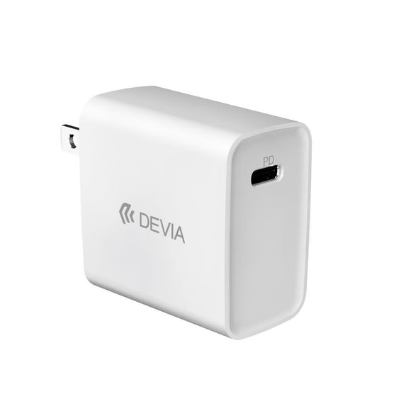 Smart Series PD Quick Wall Charger Type-C ⚡ 18W