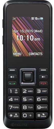 Kyocera S1370 Rally Unlocked