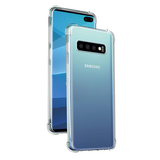 Clear Shockproof TPU Case for Samsung Galaxy Note 20 Ultra