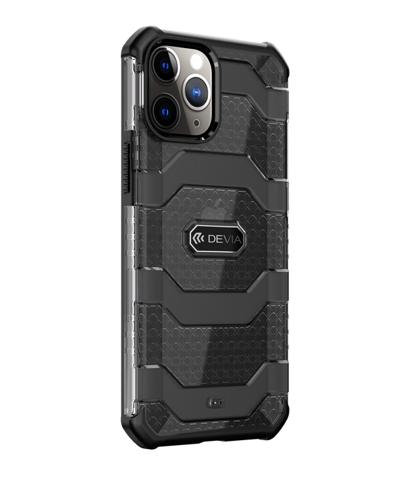 Devia Vanguard Shockproof Case For iPhone 12 Mini, iPhone 12, iPhone 12 Pro and iPhone 12 Pro Max