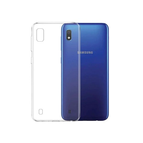 Samsung Galaxy A20 Clear Case
