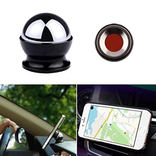 very popular magnetic 360 swivel  car cell phone holder unbreakable