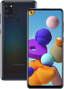 Brand New Samsung Galaxy A21S Unlocked cell phone
