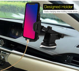 Yesido C 23 Adjustable  car cell phone Holder.