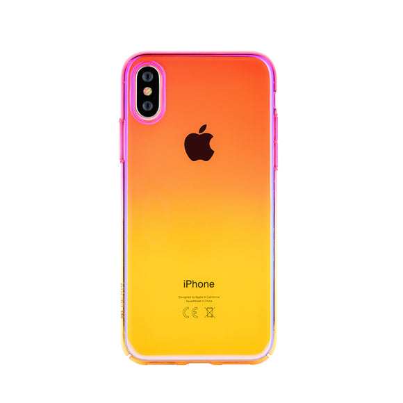 iPhone X/XS - Aurora case