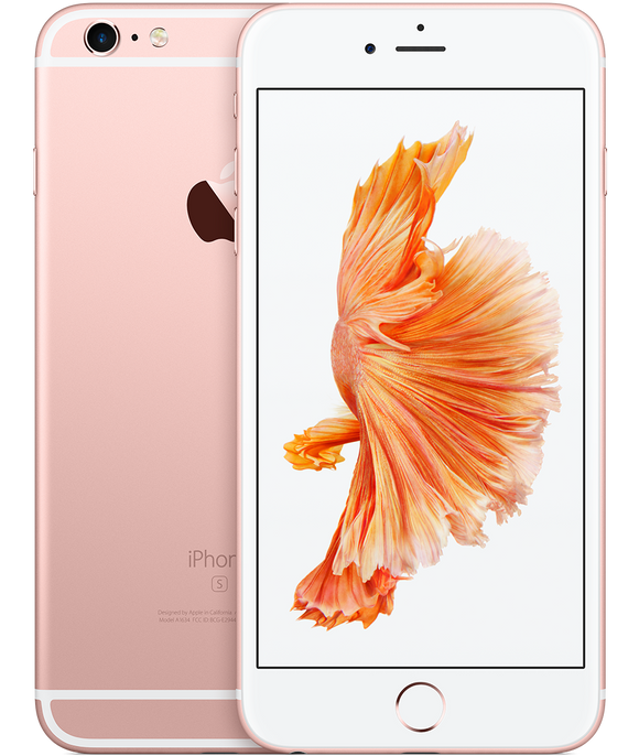 Apple iPhone 6s Plus Factory Refurbished Unlocked
