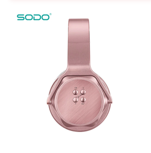 Original SODO MH3 Comfortable Wireless Headphone