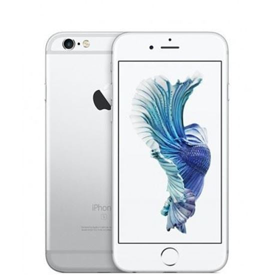 Apple iphone 6S 64GB Silver Color With Box