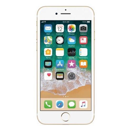 APPLE IPHONE 7 32GB UNLOCKED SMARTPHONE - GOLD