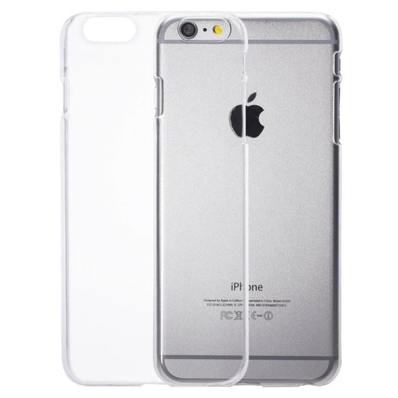 Apple iPhone 6 Plus Clear Case