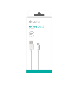 charging  cable Kintone Micro USB Cable for Android