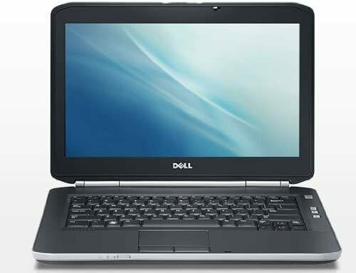 DELL Latitude E5430 intel core i5-3rd 4GB 500GB,14.1