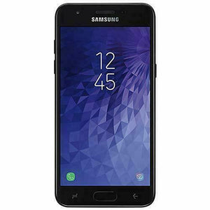 Refurbished Samsung  galaxy J3-2018 Star SM-J337 Black Unlocked