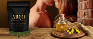 CANNA MOJO CBD MALE ENHANCEMENT PILL
