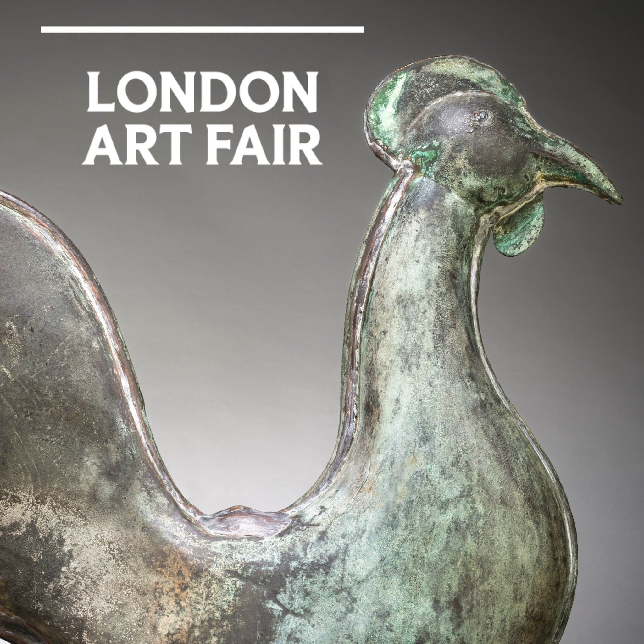 London Art Fair 2021