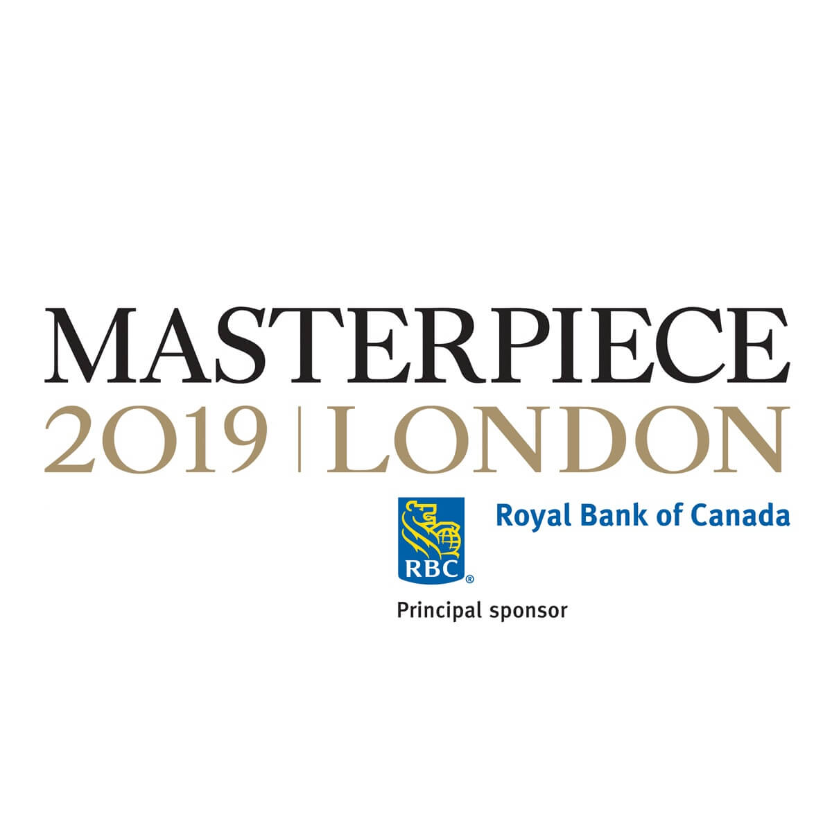 Masterpiece London 2019