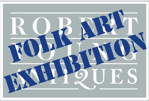 Annual Exhibition of Antique Folk Art, London