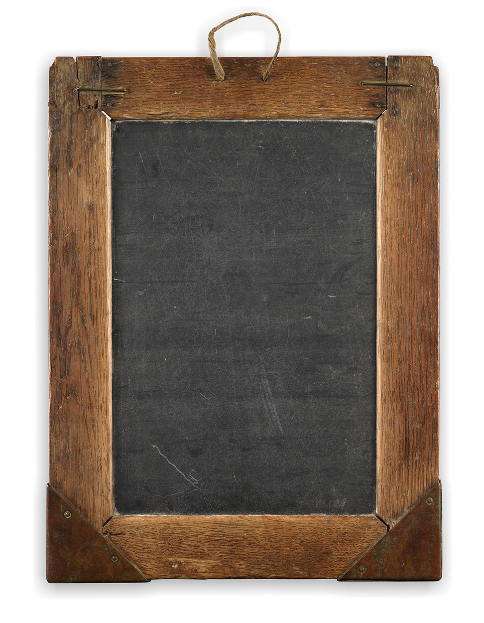 Lovely Early Slate Childs Chalkboard