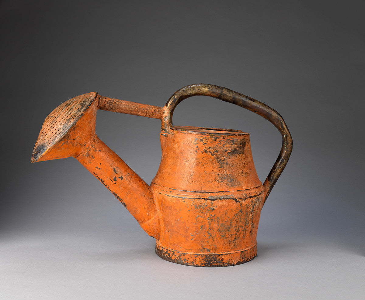 Early Loop Handled Gardener's Watering Can