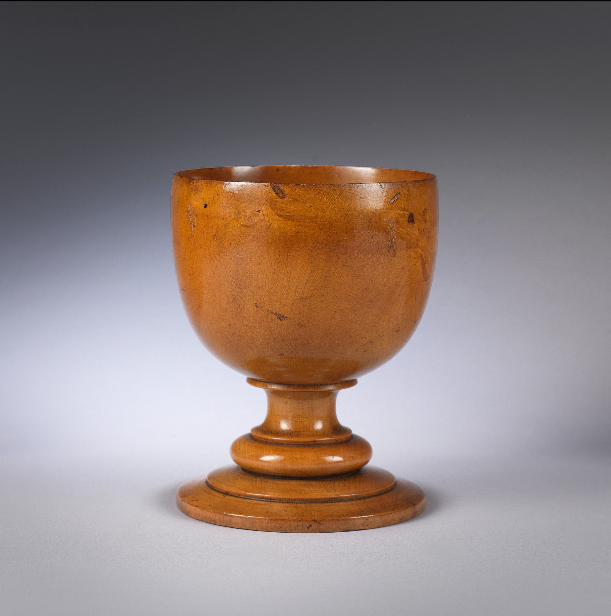 Generous Wine Goblet or Loving Cup