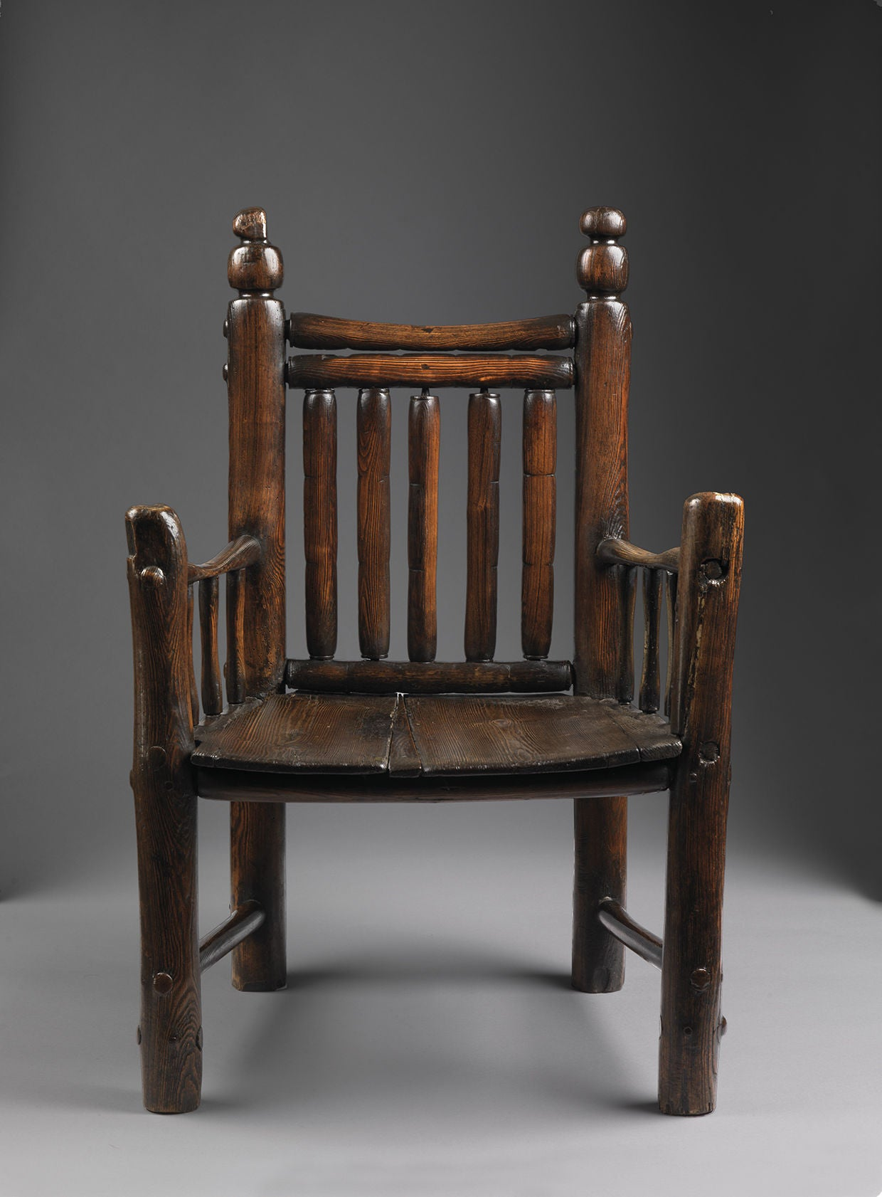 Early Turners Chair