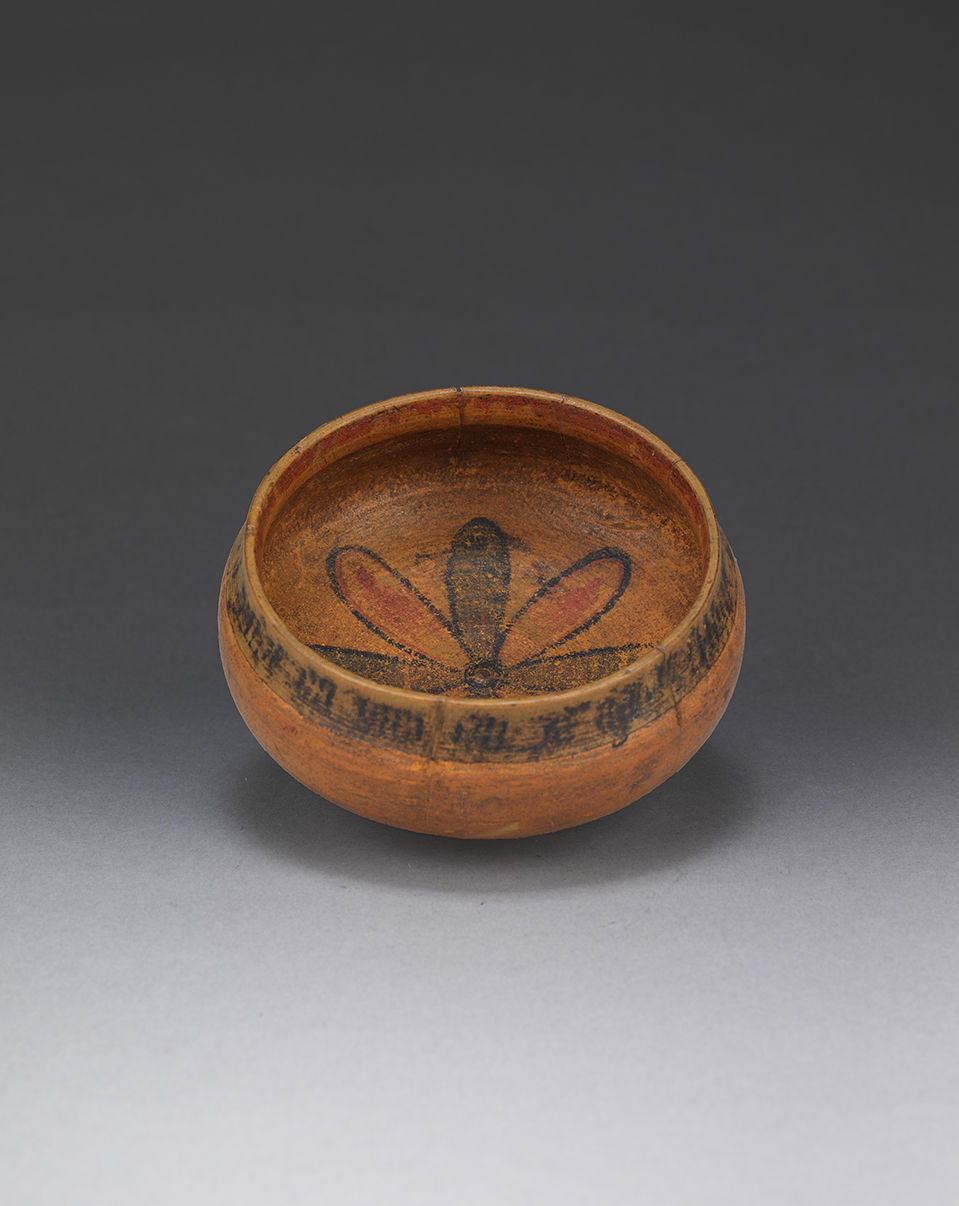 Delightful Miniature Ale Bowl