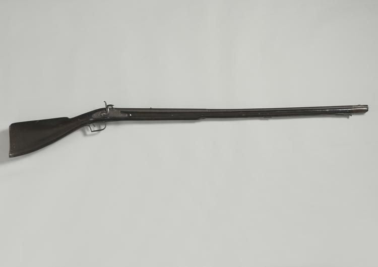 Early Provincial Percussion Rifle