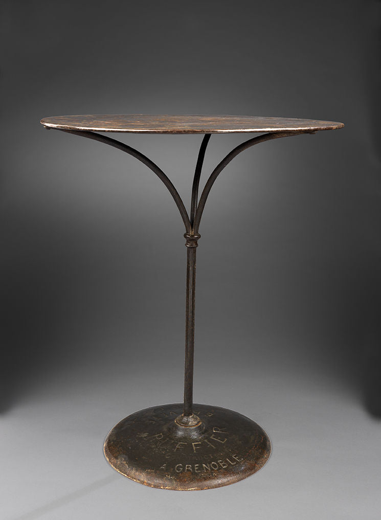Elegant Bistro or Garden Table