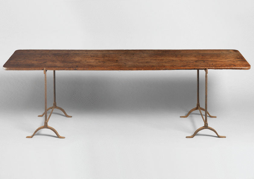 Original 18th Century Four Plank Table Top