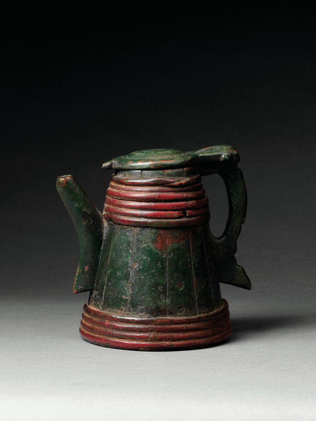 Early Spouted Ale Jug