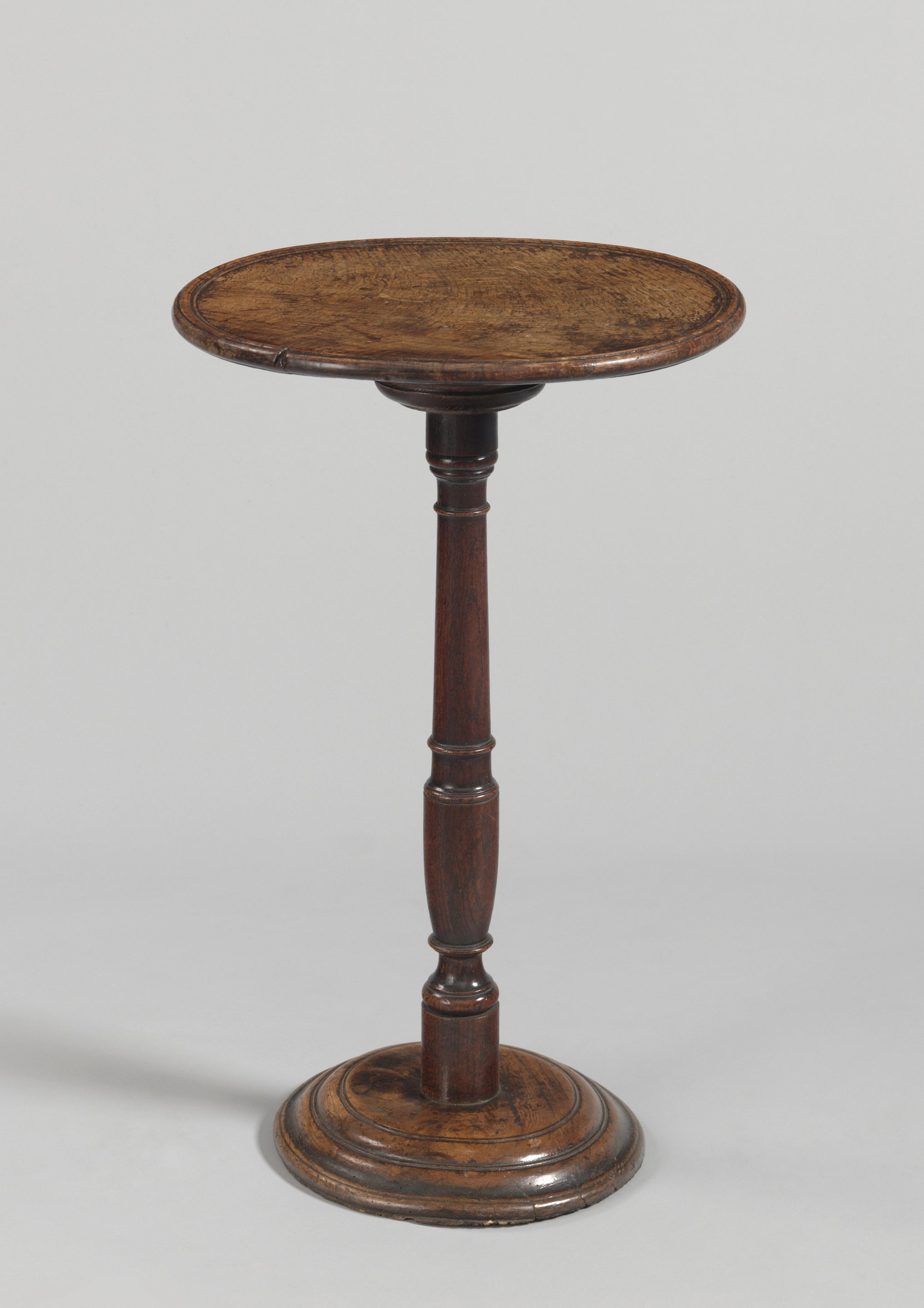 Rare William and Mary Candlestand